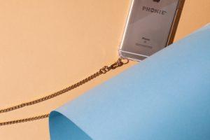 Phonie Handyketten, Smartphonenecklaces, Lookbook Phonie,