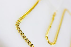 Phonie Handykette, Smartphone necklaces in silver and gold, Goldene Handykette, Silberne Handykette