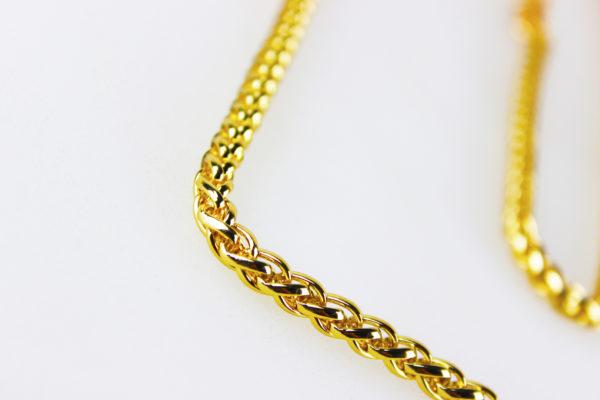 Phonie Handykette, Smartphone necklaces in silver and gold, Goldene Handykette, Silberne Handykette